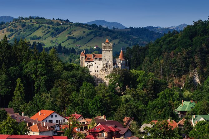 6-Days Transylvania and UNESCO Bucovina Painted Monasteries Tour from Bucharest, Bucareste, ROMÊNIA