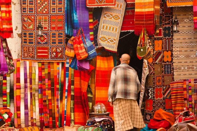5 Days Best of Morocco private tour from Costa del sol, ,