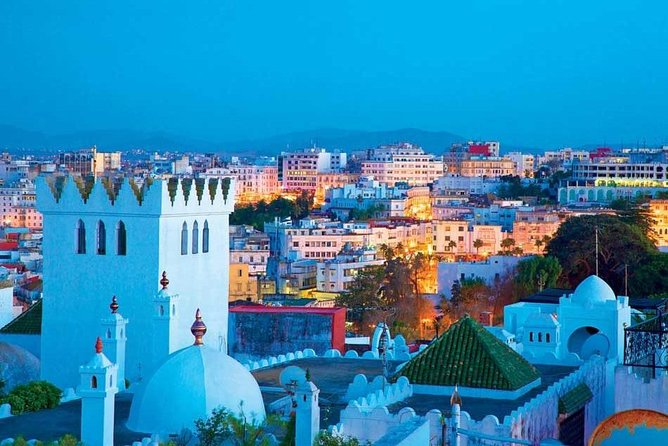 2 Days Tangier and Chefchaouen, Tangier, Morocco