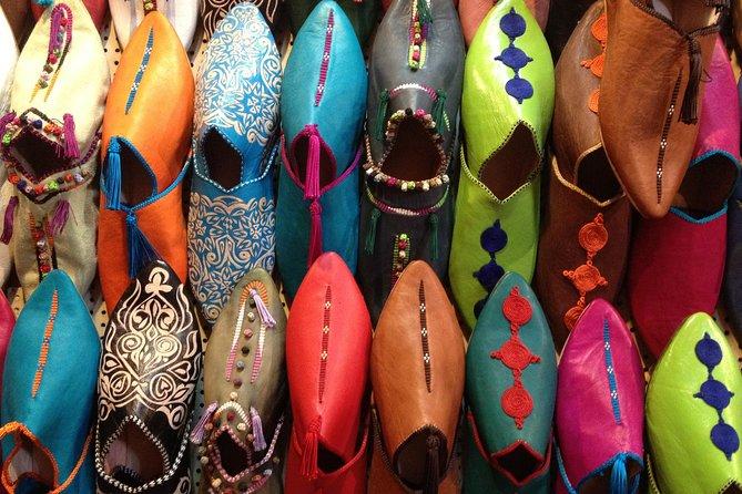 Tangier Shopping Tour, Tangier, MARROCOS