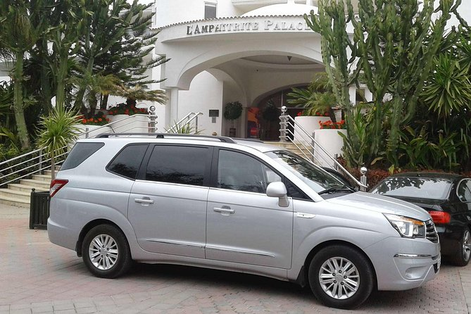 We are a fully licensed and insured transport company that offers private transfers in Morocco. Whether you're travelling as a family, a group of friends, or a company trip, we have the knowledge and expertise to make your journey with us comfortable, safe and stress free.<br><br>All of our transfers are private. You won't have to share your vehicle with anybody else. This gives you the flexibility of arranging pick-up and drop-off times that suit you.