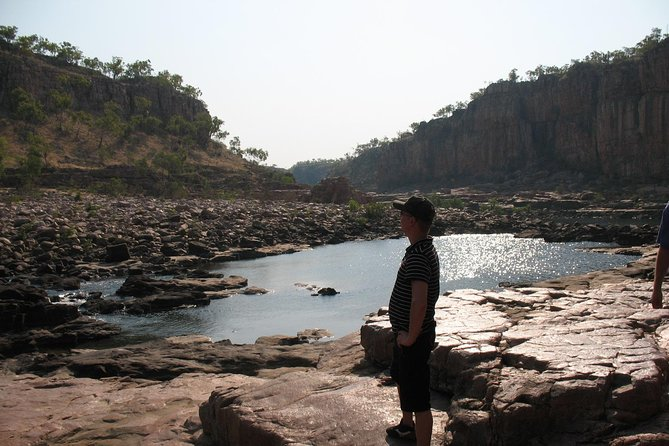 6-Day Kakadu, Katherine and Litchfield National Parks Camping Expedition, Darwin, AUSTRALIA