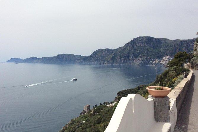 Full-Day Private Amalfi Coast Tour from Sorrento, Sorrento, ITALY