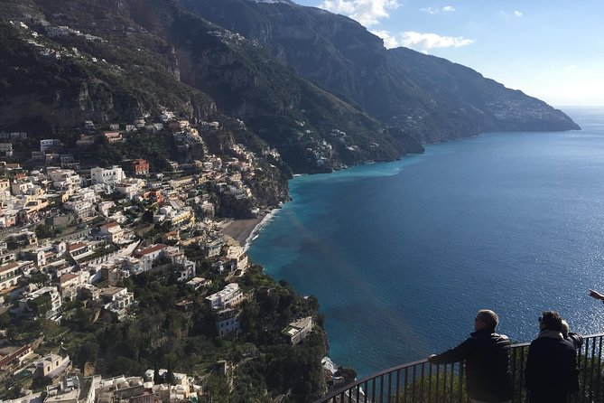 Private Transfer from Naples to Positano or viceversa including 2 hrs stop in Pompeii, Napoles, ITALIA