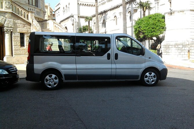 Private Transfer from Genova to Nice airport, Genova, ITALIA