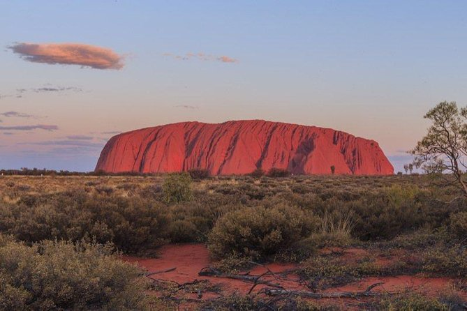 3-Day Uluru Camping Tour from Alice Springs Including Kata Tjuta and Kings Canyon, Alice Springs, Austrália