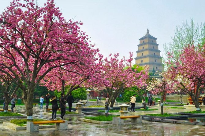 2 Days Xian Small Group Tour: Terracotta Army and City Sightseeing, Sian, CHINA