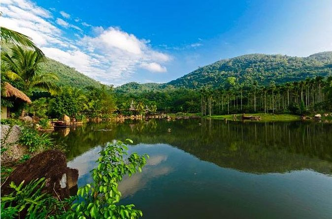 MÁS FOTOS, Half Day Private Tour to Yanoda Tropical Rain Forest Park