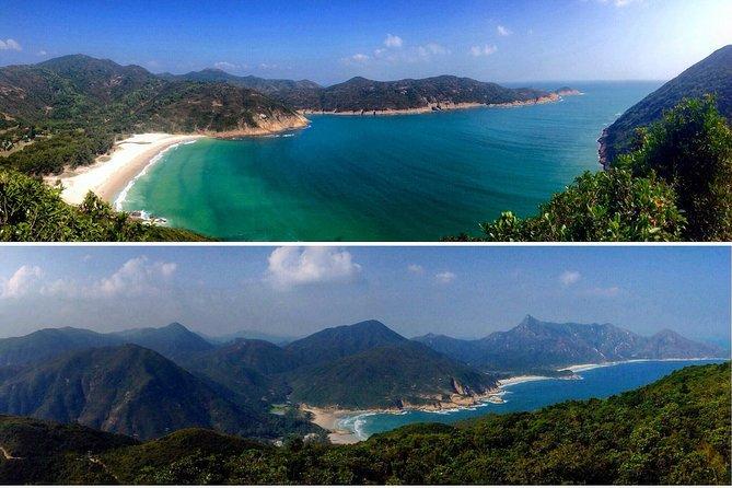 MÁS FOTOS, Sai Kung Wild Beaches Adventure