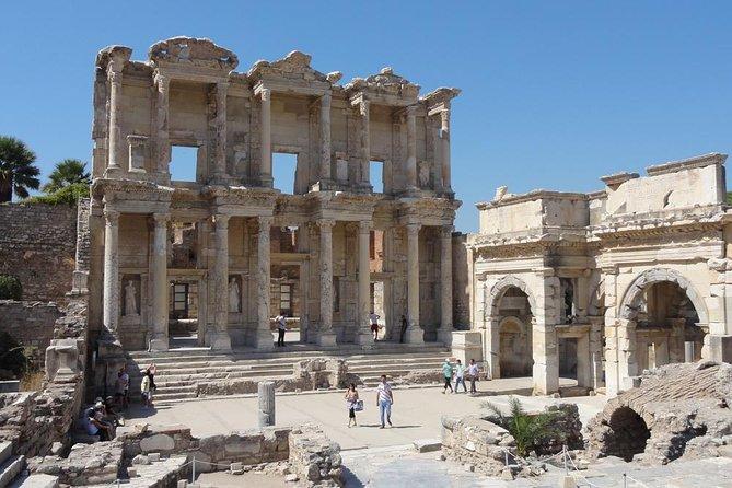 Excursión privada por la costa de Kusadasi: recorrido por Éfeso, Kusadasi, TURQUIA