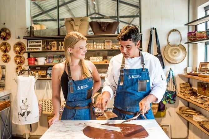 MÁS FOTOS, 'Hacienda La Danesa' Cacao & Chocolate Experience