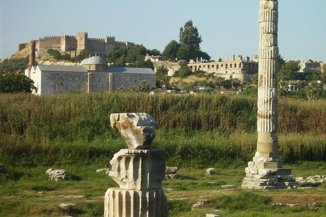 Private Ephesus Full-Day Tour from Izmir, Selcuk , TURQUIA