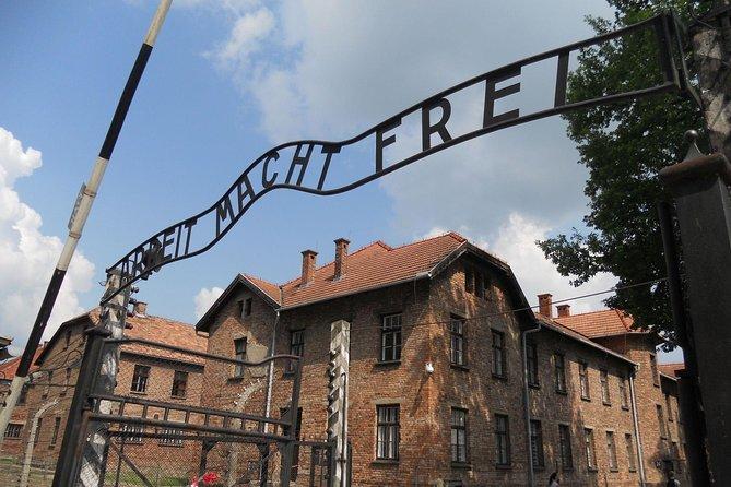 Excursão em grupo ao Museu Auschwitz-Birkenau partindo de Cracóvia, Cracovia, POLÔNIA