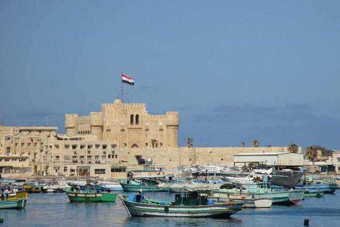 Recorrido económico de 3 días alrededor de El Cairo, las pirámides de Guiza y Alejandría, Guiza, EGIPTO