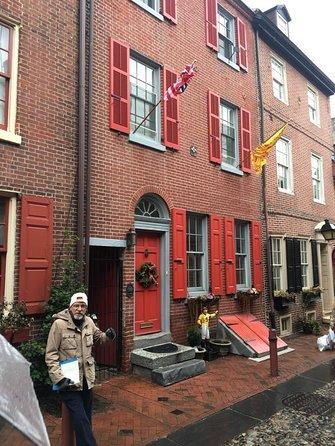 Colonial Era Philadelphia Waterfront Walking Tour, Filadelfia, PA, ESTADOS UNIDOS