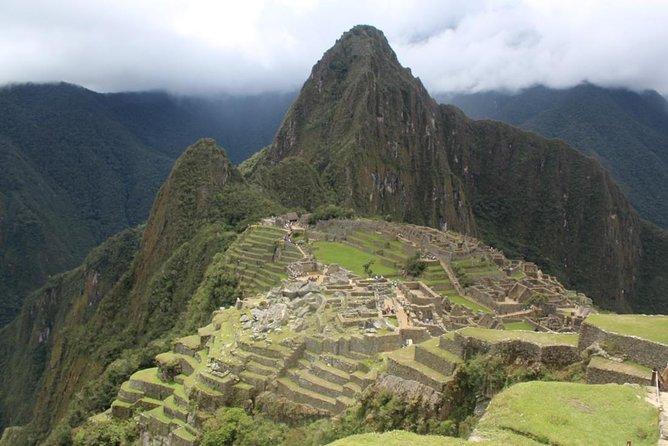 12 Day Galápagos Islands & Machu Picchu Experience, Quito, Equador