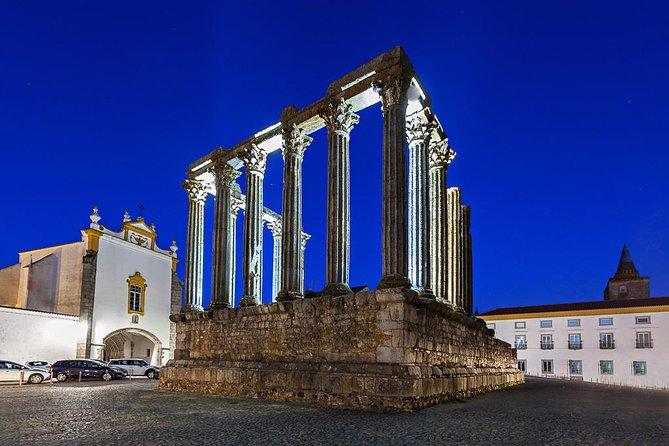 Visita privada a Évora desde Lisboa, Lisboa, PORTUGAL