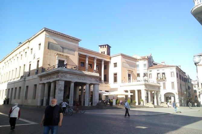Private Padua Walking Tour, Padua, ITALY