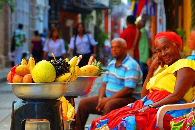 Bites of Cartagena, Cartagena de Indias, COLOMBIA