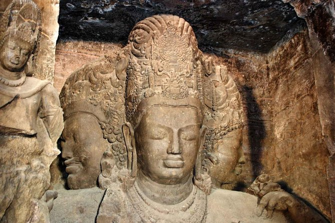 Visit the Elephanta Caves on this 4-hour tour. Explore the more enormous Hindu caves, the smaller Buddhist caves as well as the main cave, also known as the Shiva Cave. See the numerous sculptures depicting various aspects of Shiva's life.