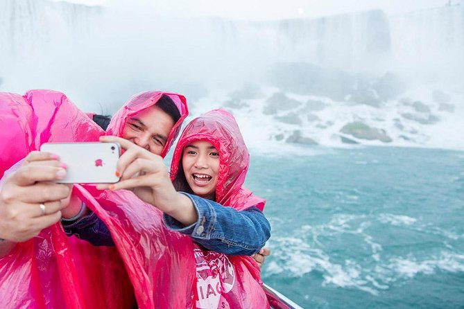 MÁS FOTOS, Niagara Falls Full-Day Tour from Markham and Richmond Hill