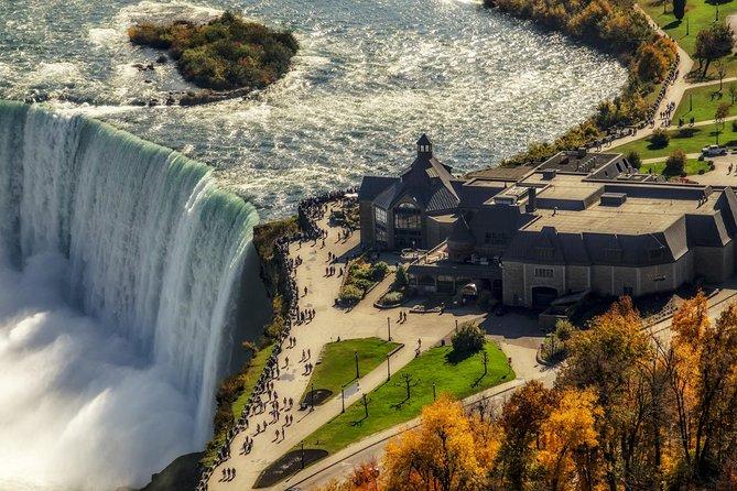 MÁS FOTOS, Niagara Falls Full-Day Tour from Mississauga