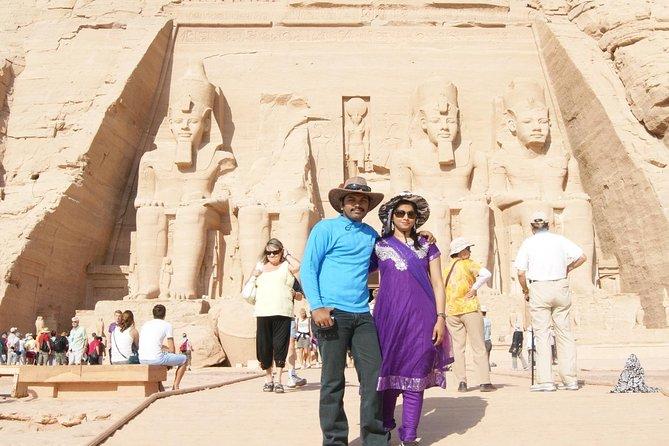 MÁS FOTOS, Abu Simble Day Tour From Cairo