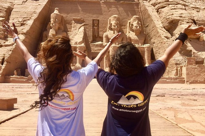 MÁS FOTOS, 2 Days 1 Night Travel Package To Aswan & Luxor From Cairo