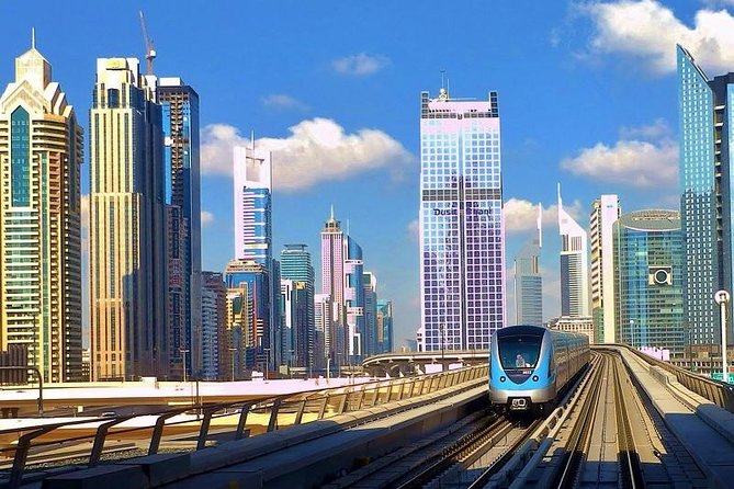 MORE PHOTOS, Dubai City tour from Abu Dhabi