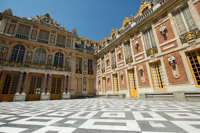 Private tour of Versailles from le Havre, Paris, FRANCIA