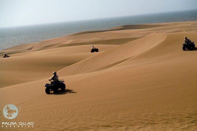 Big dunes and atlantic coast tour 2 HOURS, Esauira, MARROCOS