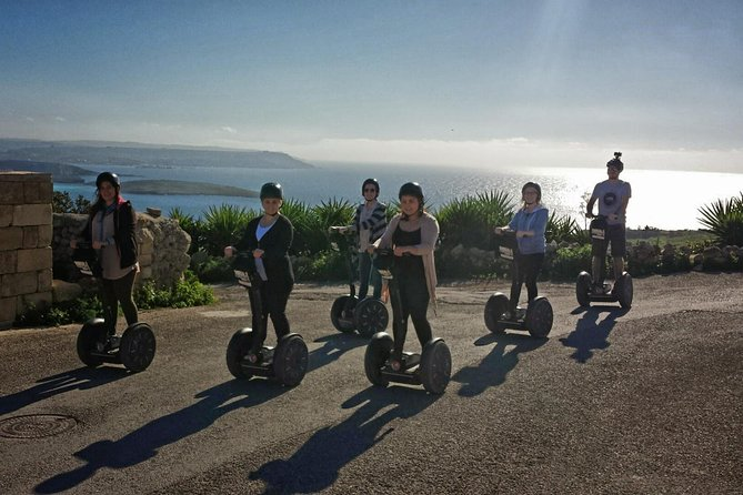 An idealtour for anyone who has never hopped on a segway and would like to have some fun in one of the most scenic locations on the island!