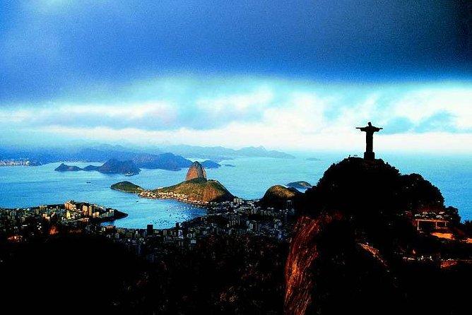 Excursion privada durante su escala en Rio de Janeiro, Río de Janeiro, BRASIL