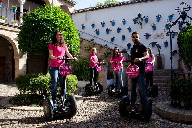 MÁS FOTOS, Visita turística de 1 hora en Segway por Córdoba