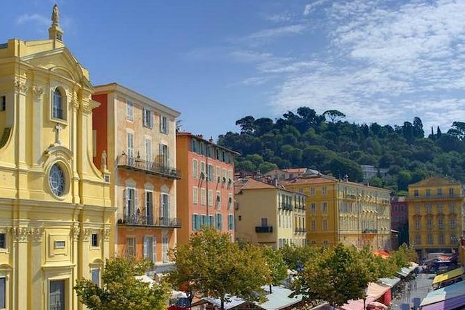 Private Tour from Cannes, Cannes, FRANCIA