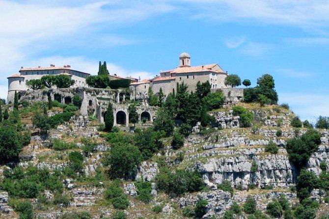 Excursión de un día completo para grupos reducidos a Cannes, Gourdon y Saint-Paul-de-Vence desde Niza, Niza, FRANCIA