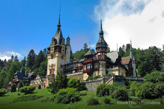 MORE PHOTOS, Dracula Castle, Peles Castle and Brasov - Private Day Trip from Bucharest
