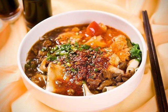 MÁS FOTOS, Xi'an Food Tour by Tuk Tuk
