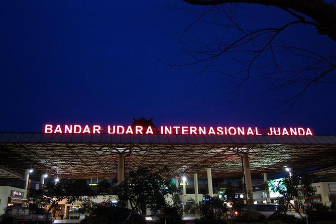 One Way Airport Transfer Surabaya, Surabaya, Indonésia