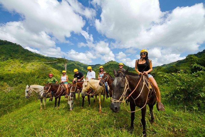 MÁS FOTOS, Horseback River Tour in Jaco