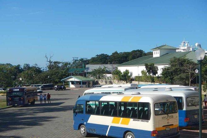 Roatan Private Transfer: Airport, Hotels, Cruise ship, Port, Roatan, Honduras