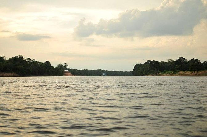 Learn about the mystery and lush nature of the Amazon Jungle on this exciting 5-day trip into the heart of the Amazon Jungle, the perfect trip for adventurers wanting maximum contact with the true Amazon Jungle. *2, 3, 4, and 5-day packages are available!*