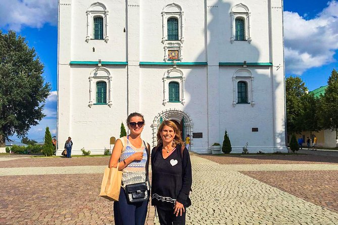 Private Tour: Trip to Sergiev Posad from Moscow, Moscovo, RÚSSIA