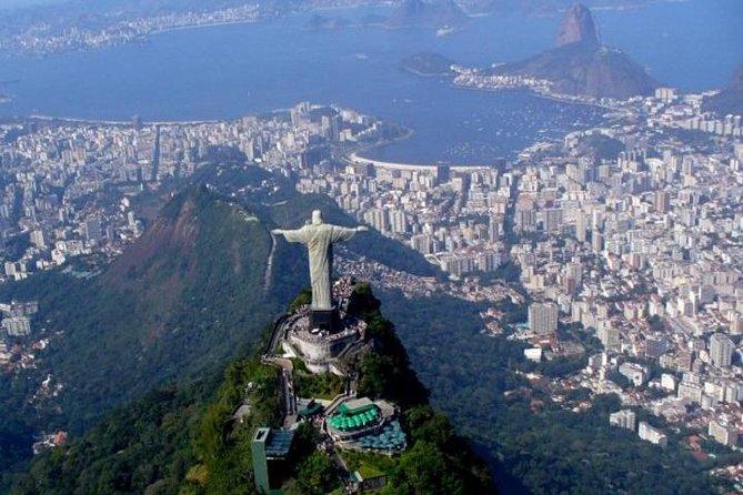 MÁS FOTOS, Private City Tour of Rio de Janeiro