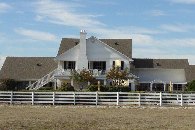 MÁS FOTOS, Southfork Ranch and the TV Series Dallas Tour