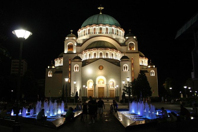 Join this tour to have an overview of the most famous landmarks of Belgrade and an introduction to the history of two Serbian royal dynasties which ruled Serbia from the XIX till the mid XX century and freed Serbia free from the Ottoman reign.
