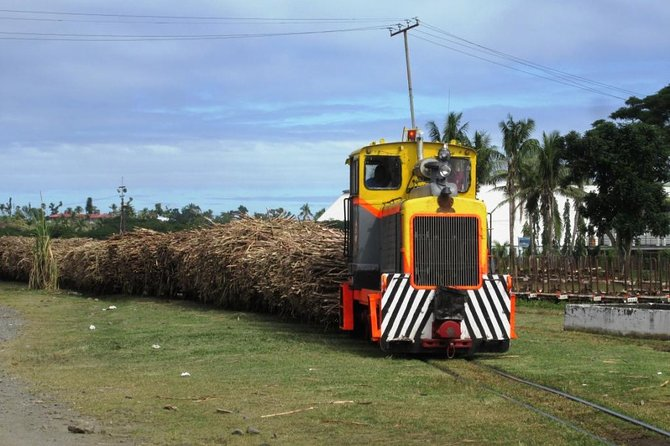 TOUR DESCRIPTION:<br><br>Enjoy a sightseeing tour to Fiji's second largest city known as the Sugar City Lautoka, home to the largest Sugar Mill in the southern hemisphere. Enjoy a scenic drive towards the city while the driver makes a few short stops at some of the local sites.