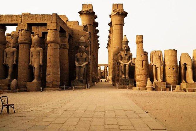 MÁS FOTOS, Private Tour to Luxor 2 Days Tour From Safaga Port