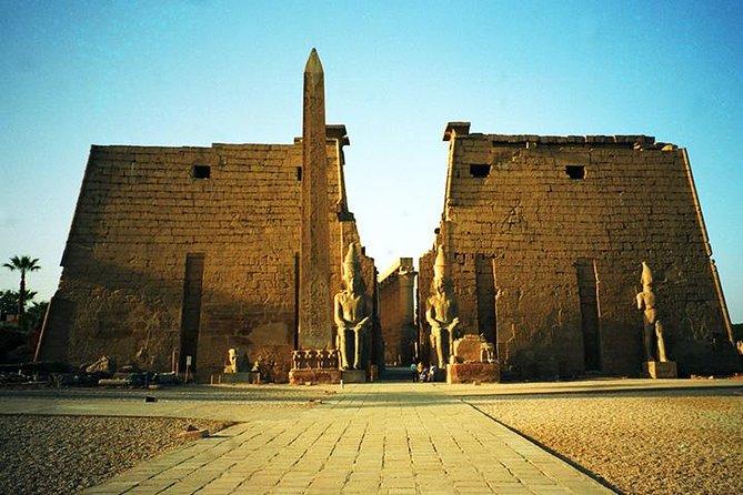 MÁS FOTOS, Luxor Highlights Day Tour from Safaga port