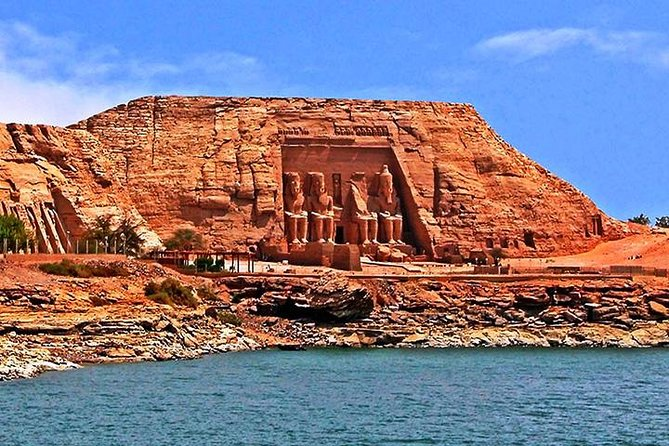 MÁS FOTOS, Trip to Abu Simbel and Aswan from Marsa Alam